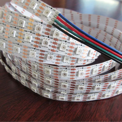 APA102 LED Strip